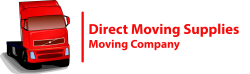 Direct Moving Supplies – Moving boxes and supplies near you